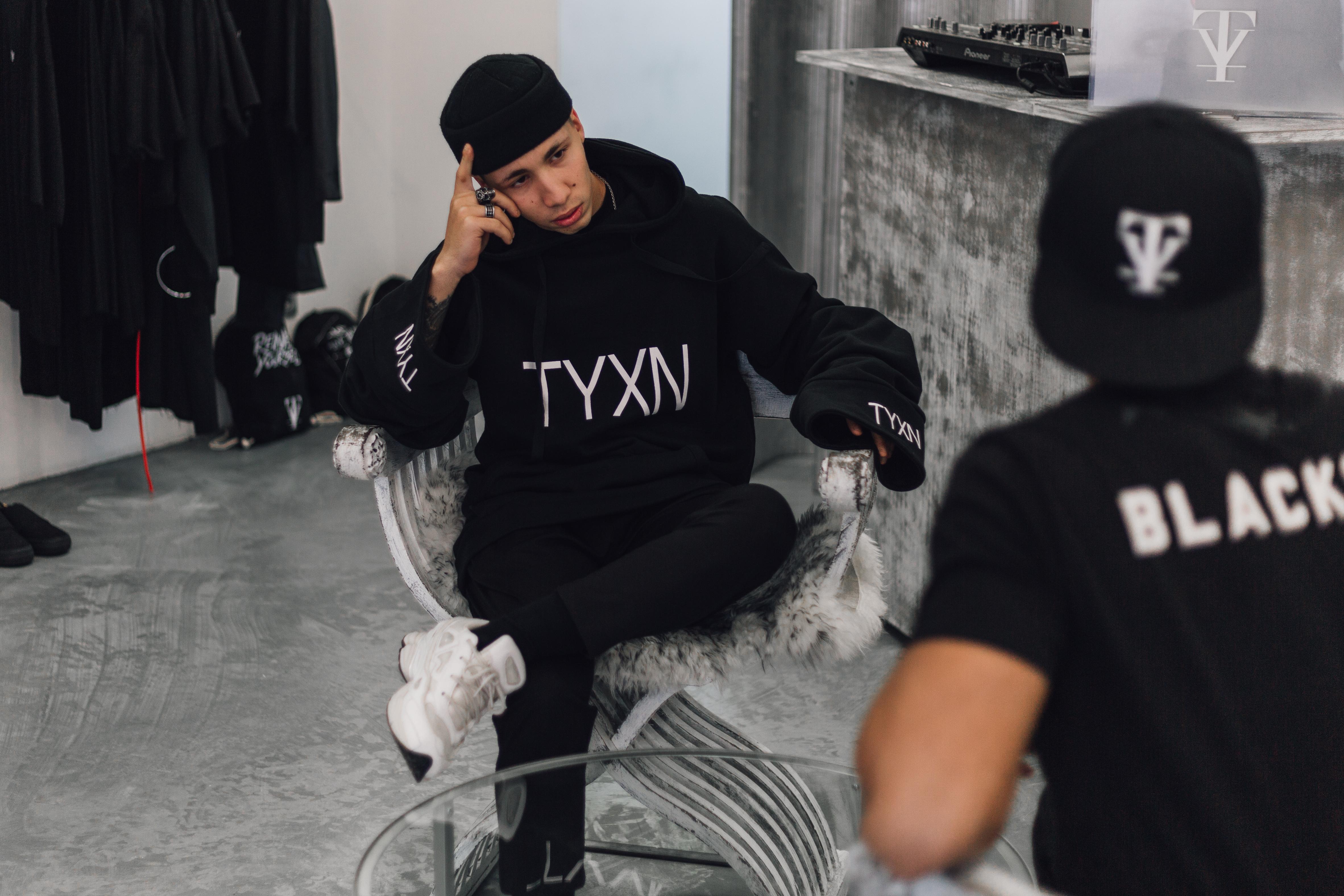 Samir Novotny X TrueYou Fashion